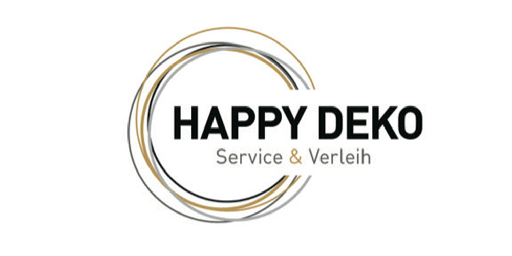 Happy Deko Logo